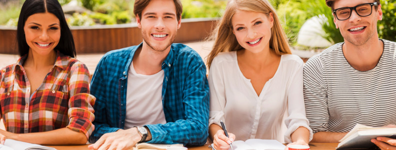 high schooler dating college student